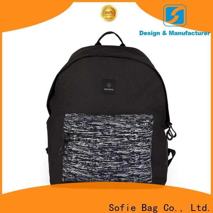 modern mini backpack supplier for business