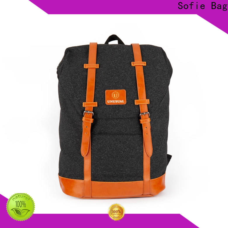creative mini backpack manufacturer for business