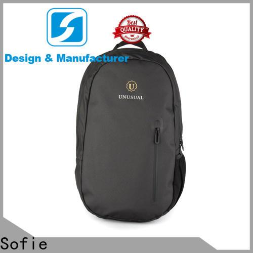 trendy laptop bag supplier for travel
