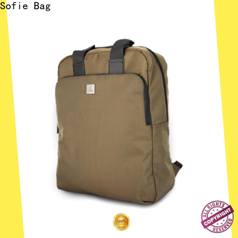 Sofie casual backpack wholesale for college