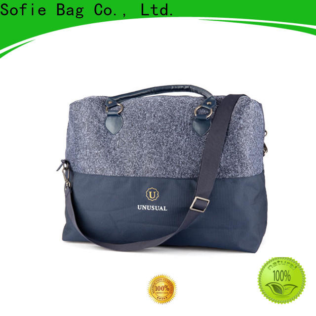Sofie business travel bag directly sale for packaging