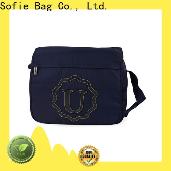 Sofie business shoulder bags customized for women