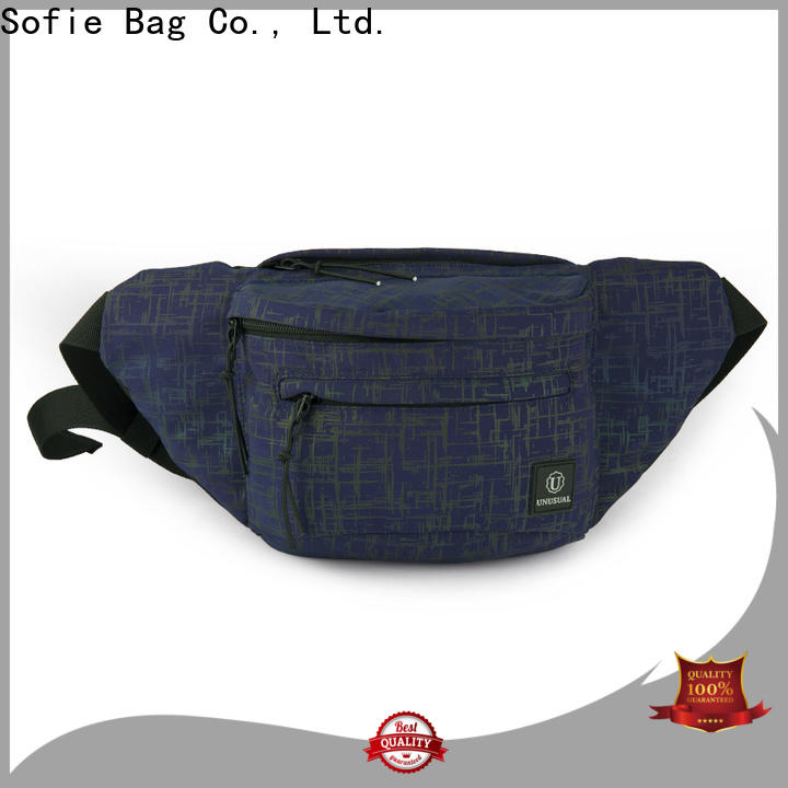 durable waist pouch for decoration