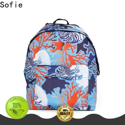 Sofie durable school bags for boys manufacturer for packaging