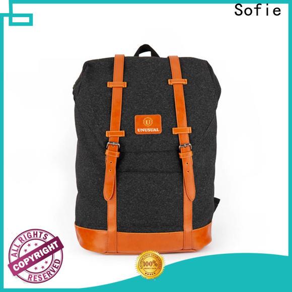 melange backpacks for men wholesale for travel