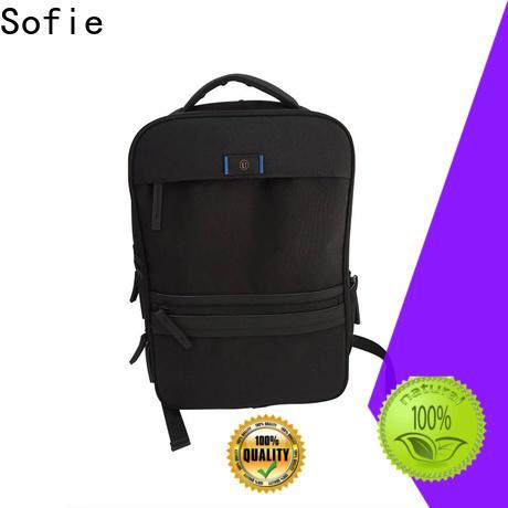 Sofie laptop bag manufacturer for travel