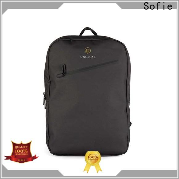 Sofie laptop bag series for travel