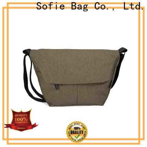 Sofie practical shoulder bag supplier for packaging