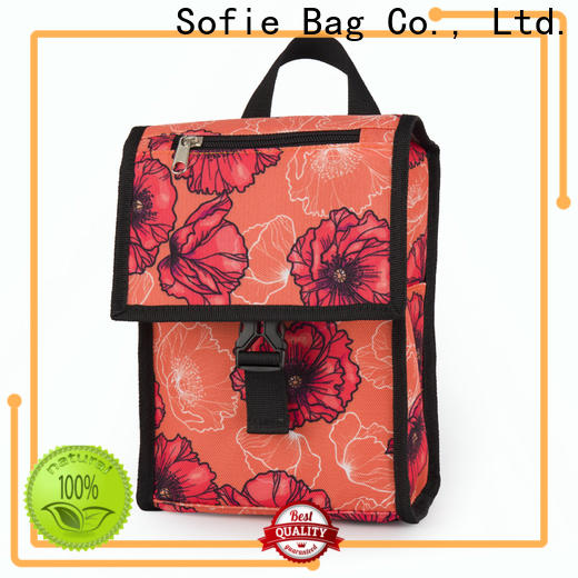 Sofie latest insulated lunch bags suppliers for packaging