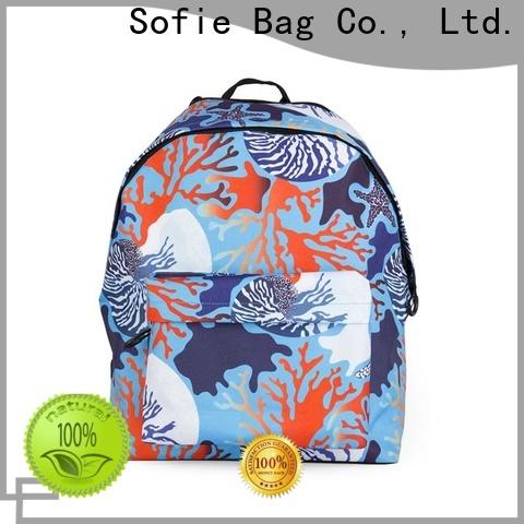 with TPU reflective hat school bags for kids wholesale for students