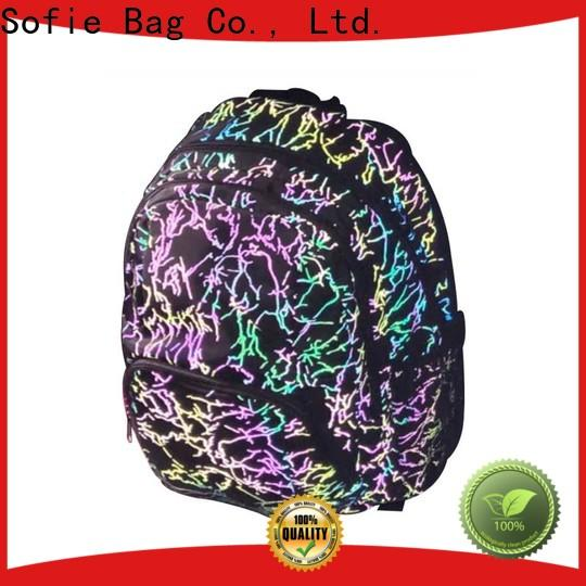 Sofie school bag wholesale for kids