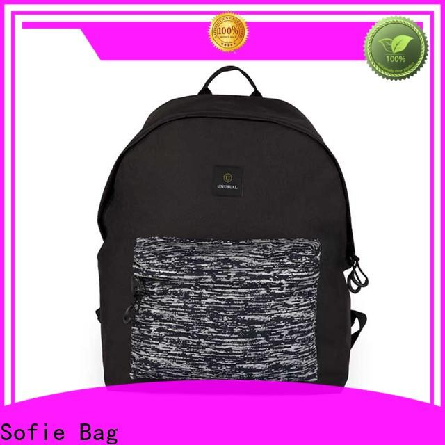 melange laptop backpack wholesale for business