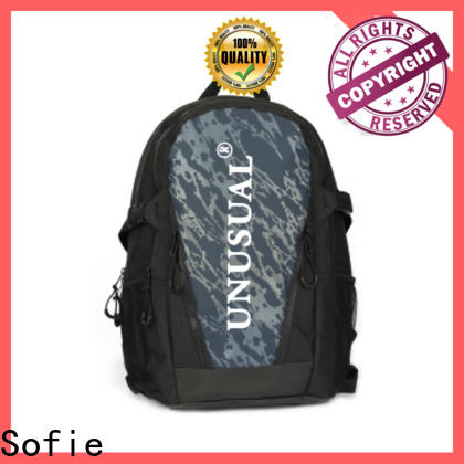 unique style stylish backpack personalized for school