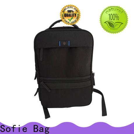 Sofie laptop bag supplier for men