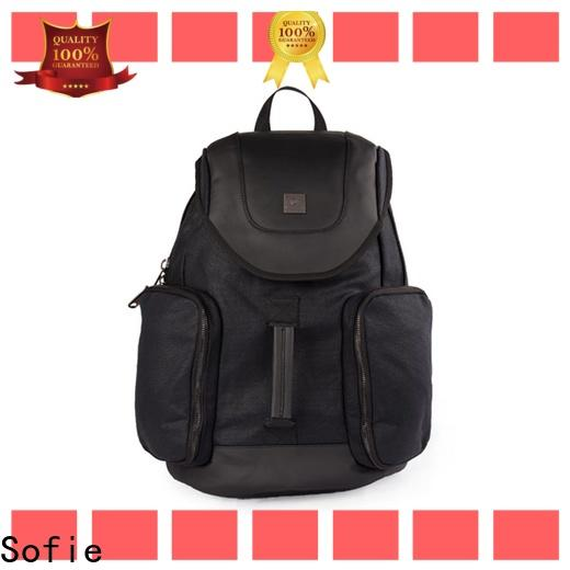 Sofie cool backpacks supplier for school