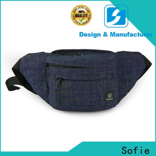 trendy waist bag manufacturer for decoration