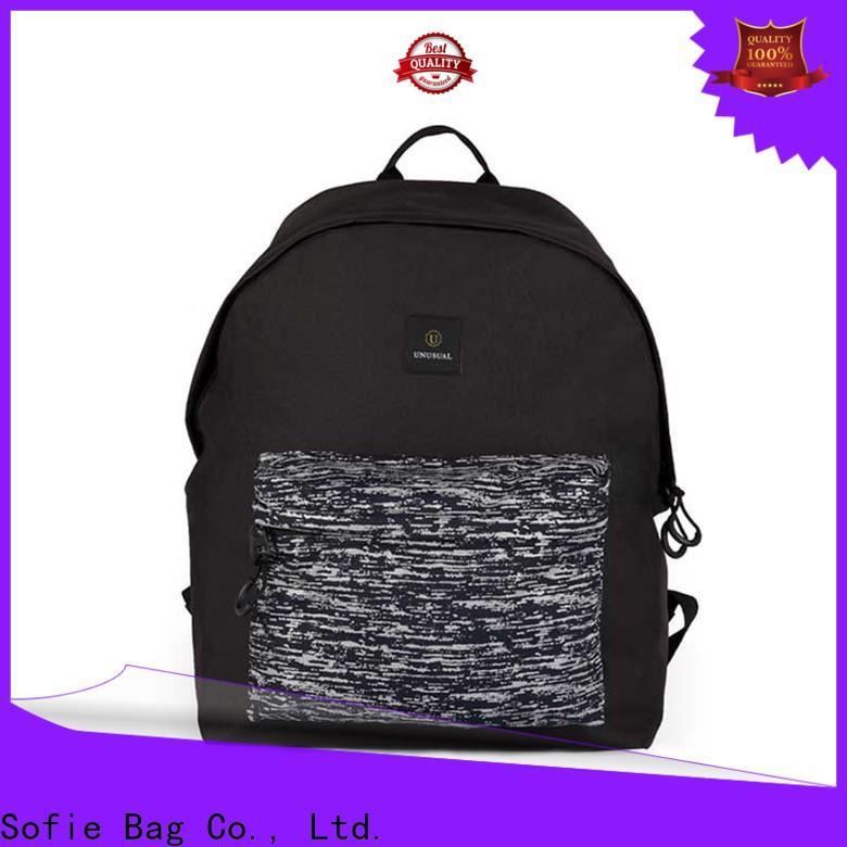 Sofie mini backpack supplier for school