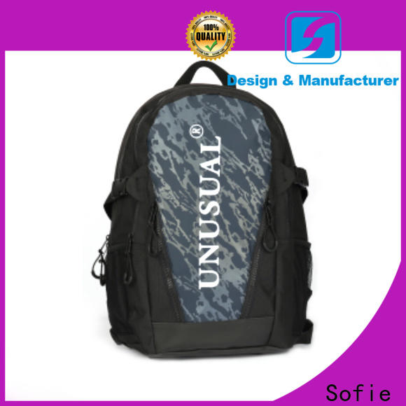unique style laptop backpack personalized for school