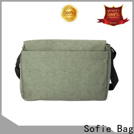 nylon shoulder straps laptop backpack wholesale for travel