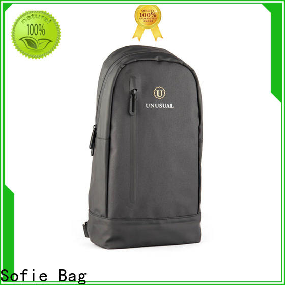 cost-effective chest bag manufacturer for women