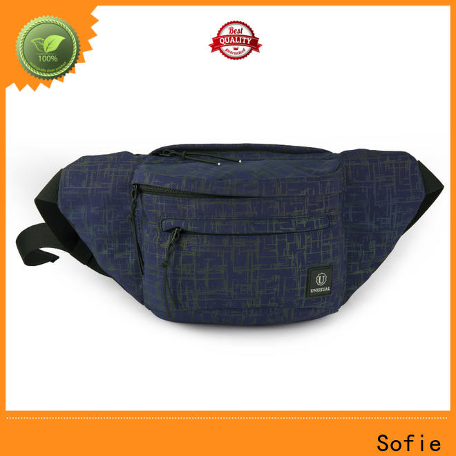 Sofie waist pouch supplier for jogging