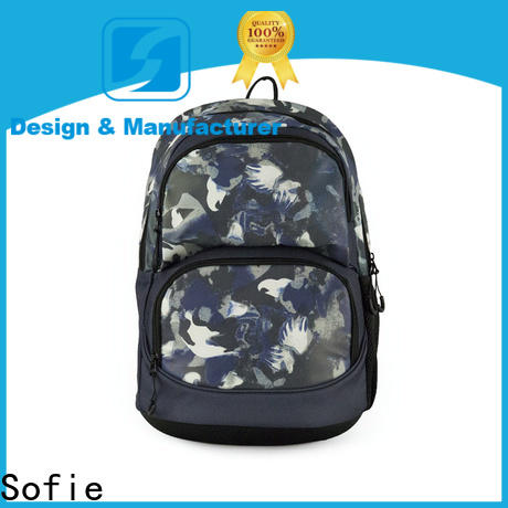 Sofie good quality school bags for boys series for kids