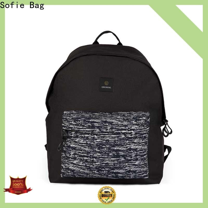 Sofie casual backpack supplier for college
