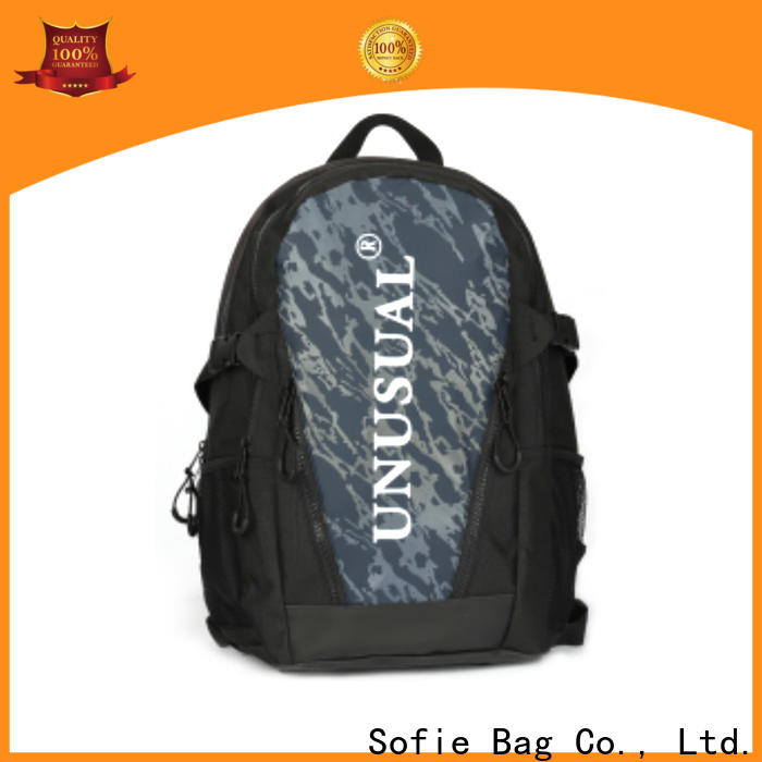 Sofie high quality backpacks for men wholesale for business