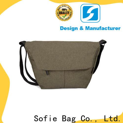 Sofie laptop shoulder bag directly sale for children