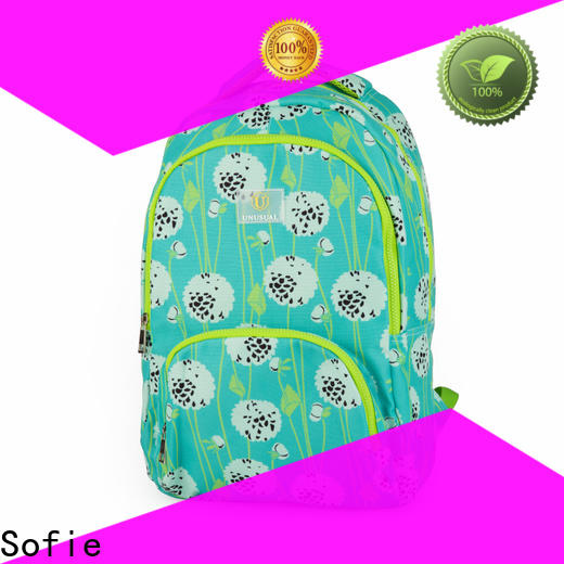 Sofie school bag supplier for students