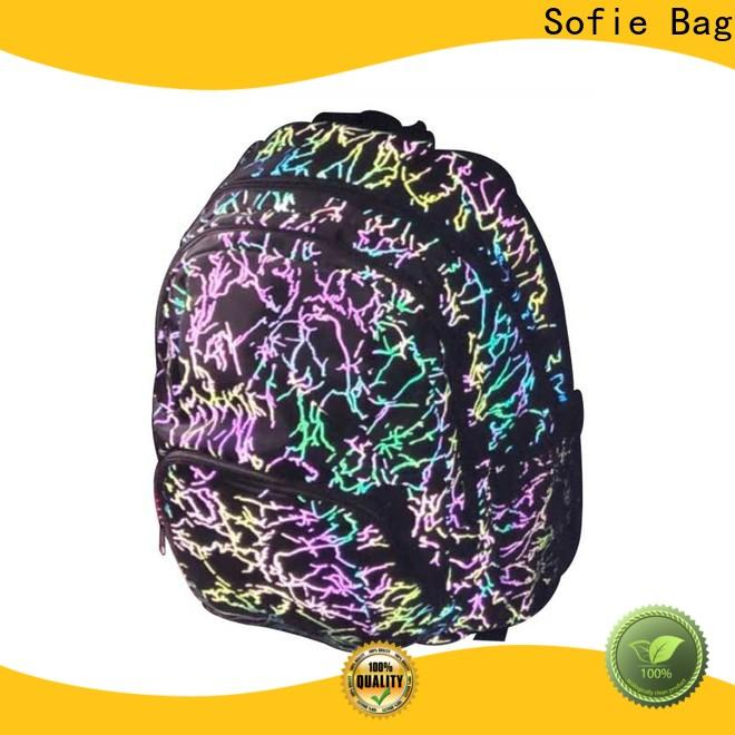 waterproof school bags for boys wholesale for packaging