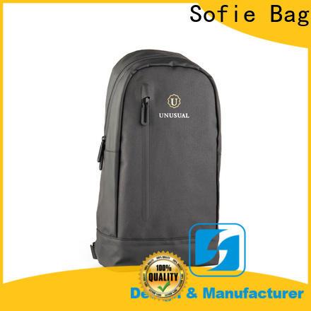 Sofie modern design crossbody sling bag wholesale for packaging