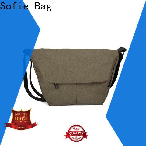 Sofie men shoulder bag manufacturer for children