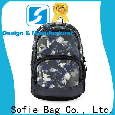 with TPU reflective hat school bags for girls wholesale for packaging