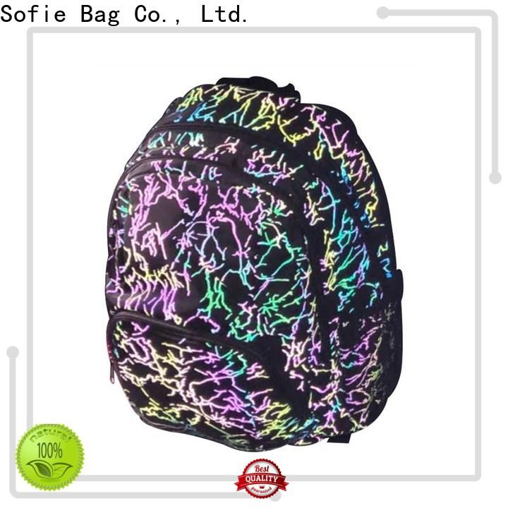 light weight school bags for girls manufacturer for students