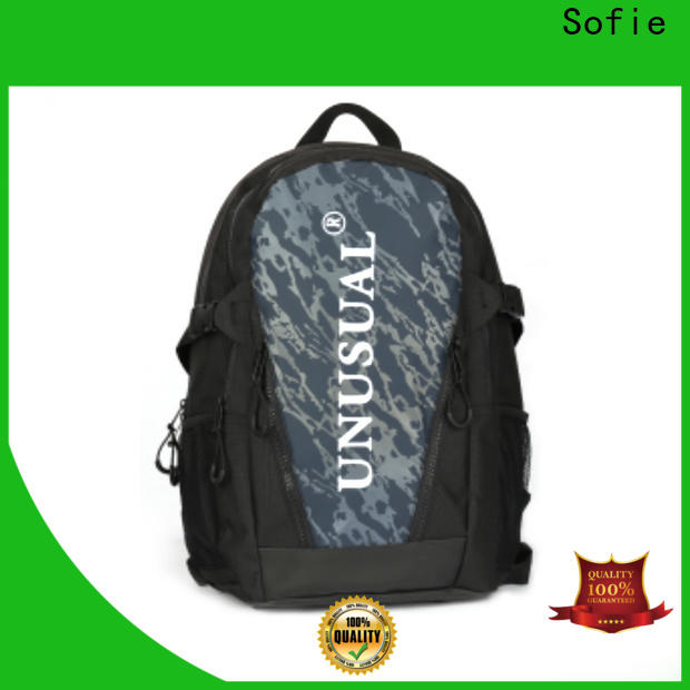 Sofie backpack wholesale for business