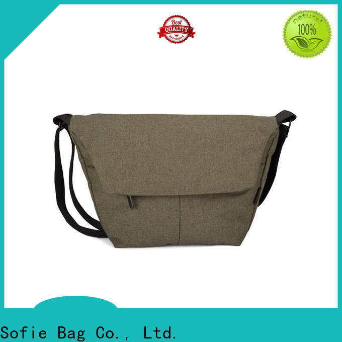 Sofie shoulder bag directly sale for packaging