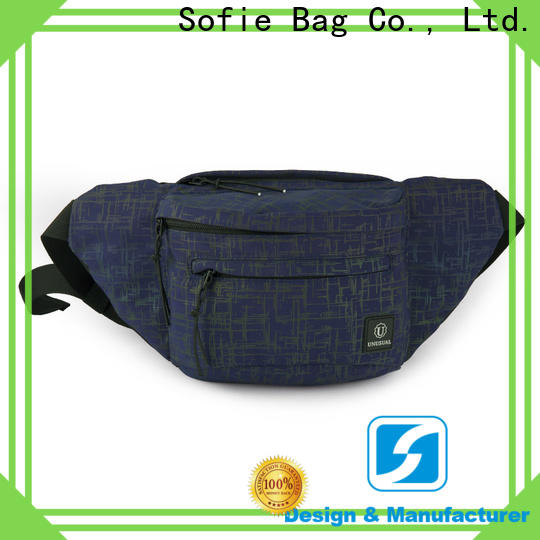 Sofie trendy waist pack factory price for decoration