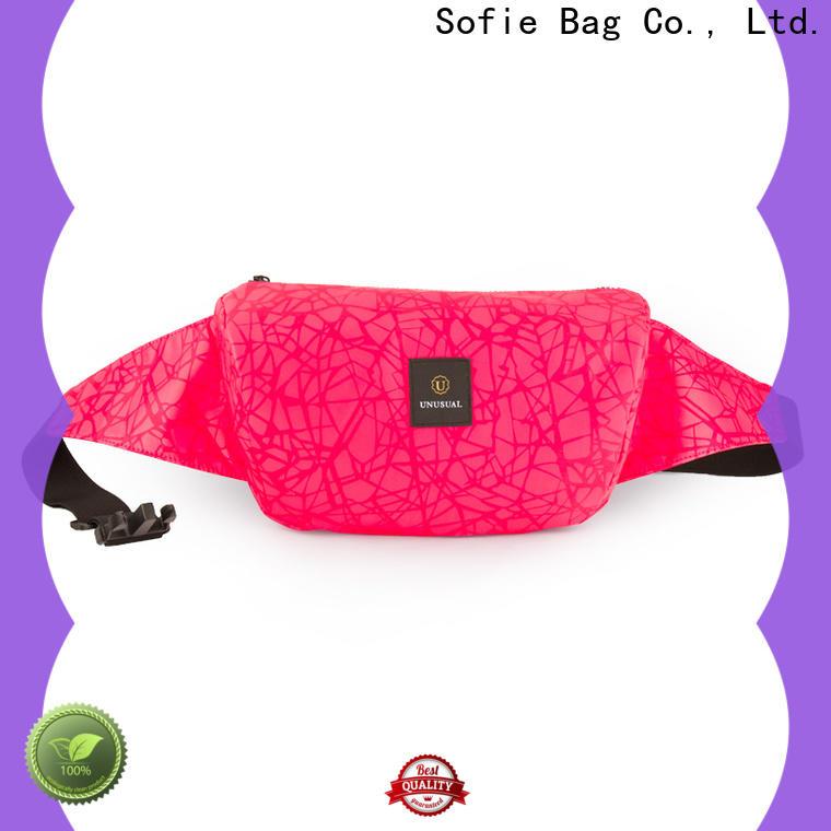 Sofie waist pouch for decoration