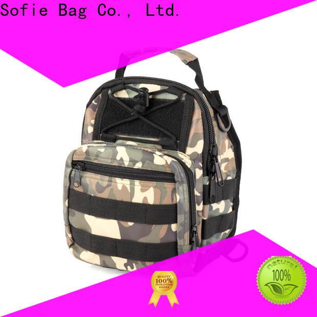 Sofie crossbody sling bag wholesale for men