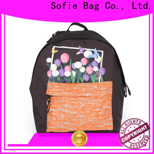 Sofie school bags for boys wholesale for children