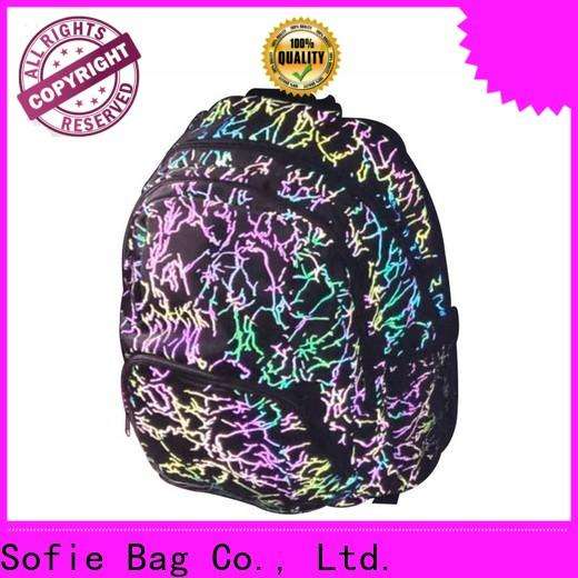 convenient school bags for girls manufacturer for packaging