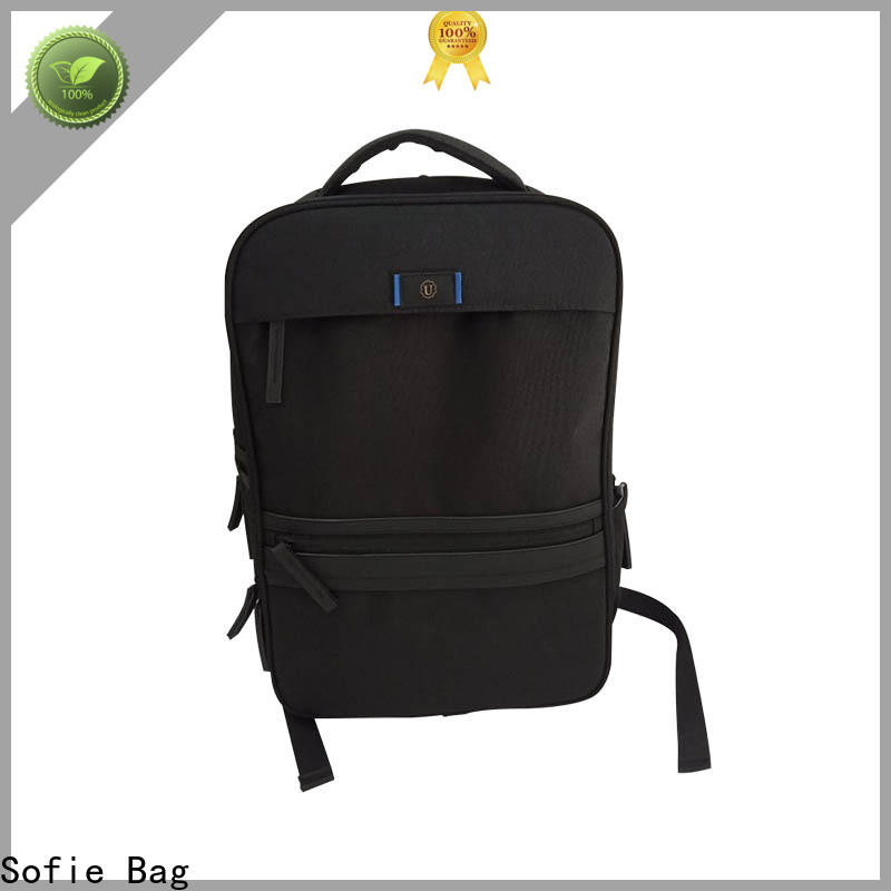 Sofie laptop backpack factory direct supply for office