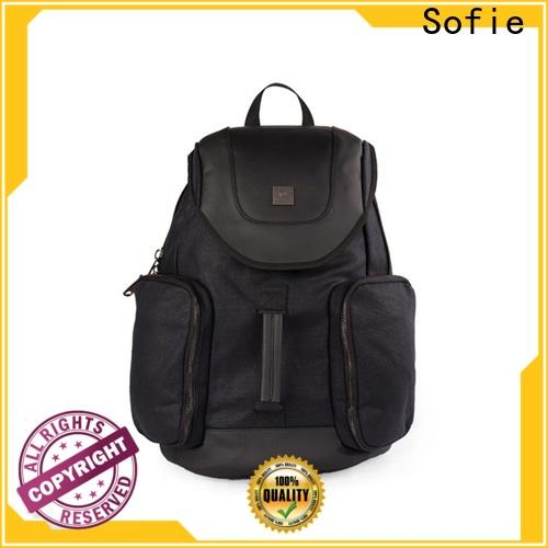 modern mini backpack customized for college
