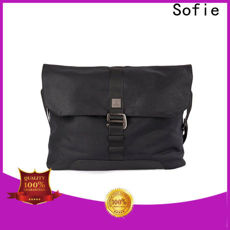 Sofie briefcase laptop bag supplier for office