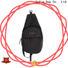 Sofie military chest bag supplier for women