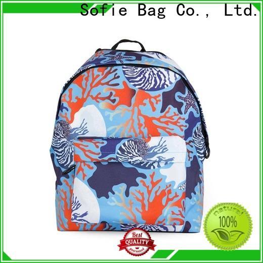 Sofie durable school backpack supplier for children