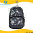 polyester school backpack supplier for packaging