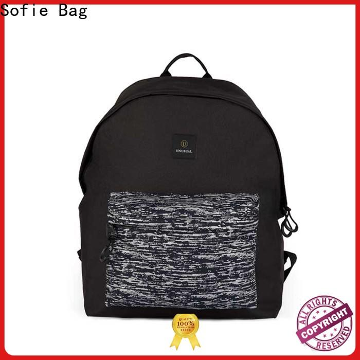 unique style cool backpacks customized for school
