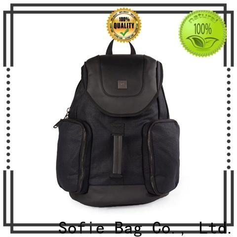 creative stylish backpack manufacturer for business